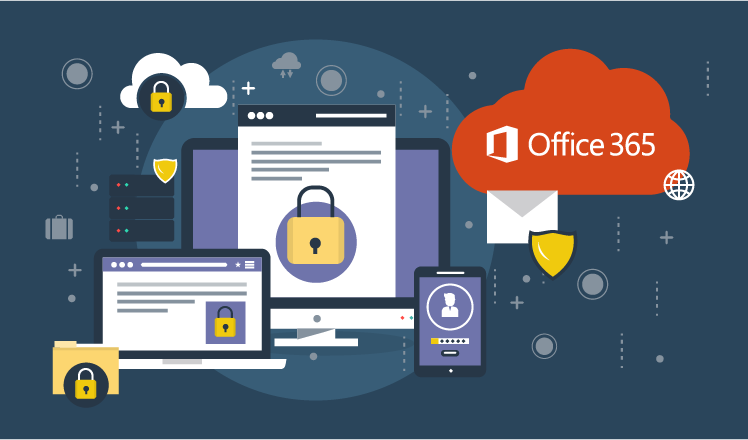 Office 365-Sicherheit